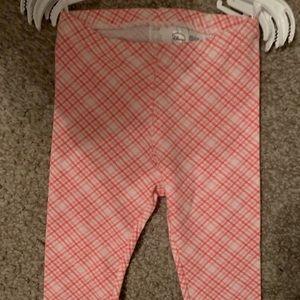 Disney Infant Leggings